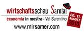 Sarner Wirtschaftsschau 2013